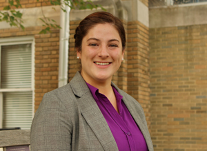 Bridget Guarnieri- Admissions Counselor