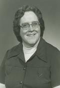 Sister Mary Glennon '62